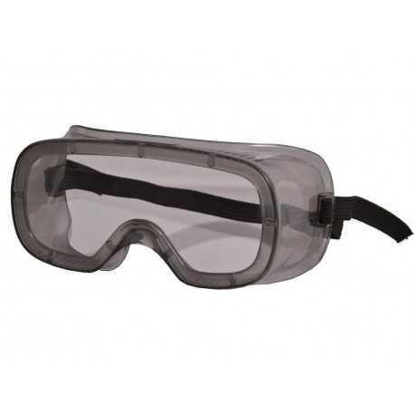 Ochelari de protecție Vito, cu bandă elastică și filtru UV