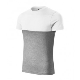 Tricou unisex Connection, bumbac 100%, 160 g/mp