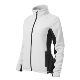 Jachetă fleece de damă, poliester 100%, 220 g/mp, Frosty