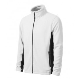 Jachetă fleece pentru bărbați, poliester 100%, 220 g/mp, Frosty