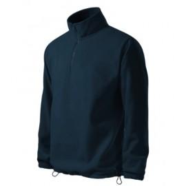 Jachetă fleece pentru bărbați, poliester 100%, 280 g/mp, Horizon