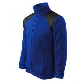 Jachetă fleece unisex, poliester 100%, 360 g/mp, Hi-Q