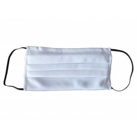 Mască textilă reutilizabilă, 2 straturi