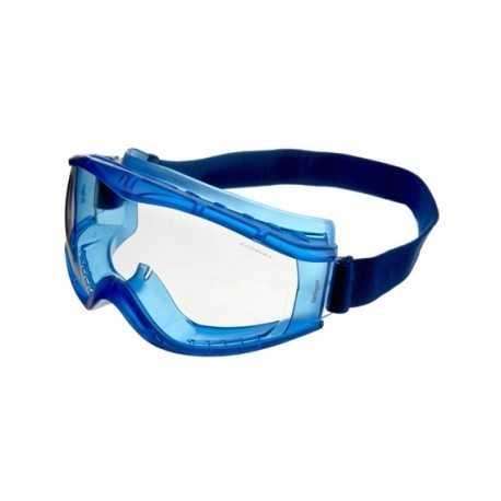 Ochelari de protecție Dräger X-pect 8520 cu bandă elastică