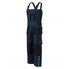 Pantaloni cu pieptar de lucru, cu multiple buzunare, 270 g/mp, Ranger