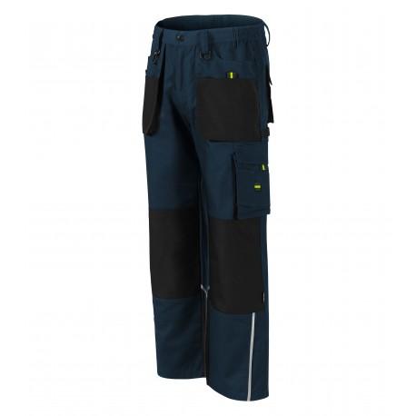 Pantaloni de lucru pentru bărbați, cu rezistență ridicată, 270 g/mp, Ranger