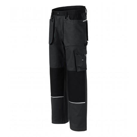 Pantaloni de lucru pentru bărbați, din 100% bumbac, 270 g/mp, Woody