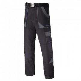 Pantaloni de lucru confortabili și funcționali, bumbac 100%, 280 g/mp, ProCotton