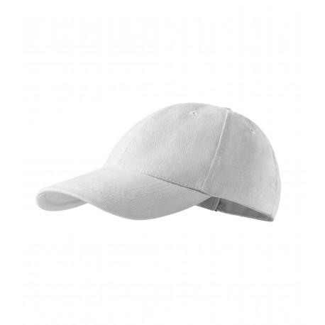 Șapcă reglabilă unisex, 100% bumbac, 340 g/mp, 6P