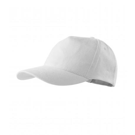Șapcă reglabilă unisex, 100% bumbac, 340 g/mp, 5P