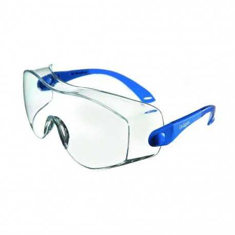 Ochelari de protecție Dräger X-pect 8120, cu brațe laterale