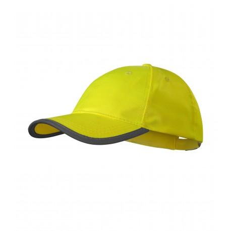 Șapcă reflectorizantă unisex, bumbac/poliester, 240 g/mp, HV Reflex