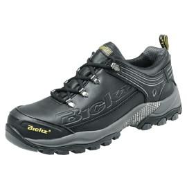 Pantofi de protecție ultra-rezistenți, cu bombeu și lamelă compozit, Bickz 203, S3