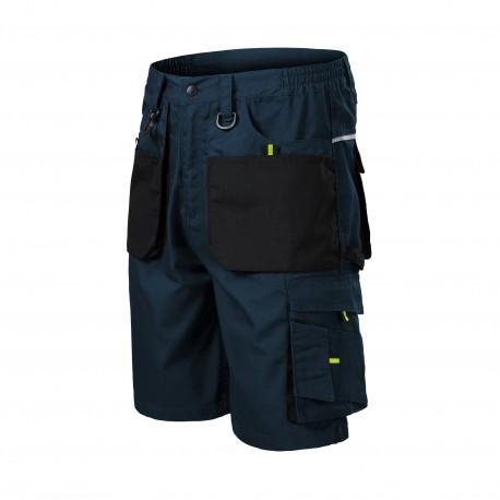 Pantaloni scurți de lucru, 65% poliester și 35% bumbac, 270 g/mp, Ranger