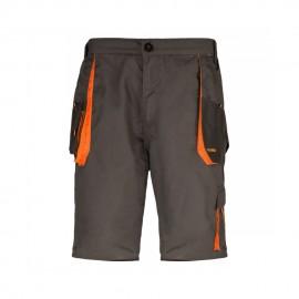 Pantaloni scurți de lucru din canvas, 270 g/mp, Classic