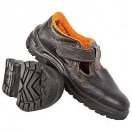 Sandale de protecție, antistatice și antiderapante, Gamma S1 SRC
