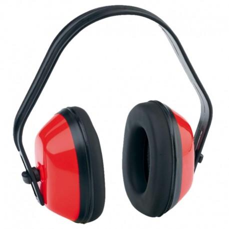 Antifoane externe cu bandă de fixare din plastic, EAR 300