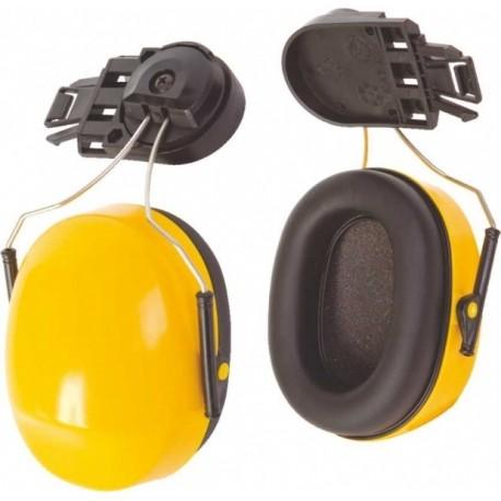 Antifoane externe atașabile la cască, SNR - 25dB, EAR-600