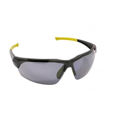 Ochelari de protecție fumurii, brațe reglabile, Cerva Halton Smoke