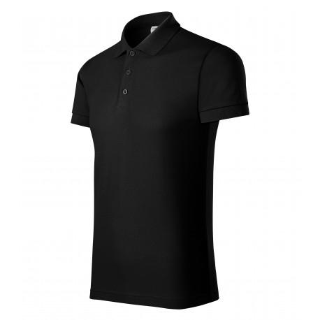 Tricou polo pentru bărbați Joy, 65% bumbac, 170 g/mp