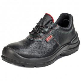 Pantofi de protecție căptușiți, cu bombeu și lamelă, Monza S3 SRC