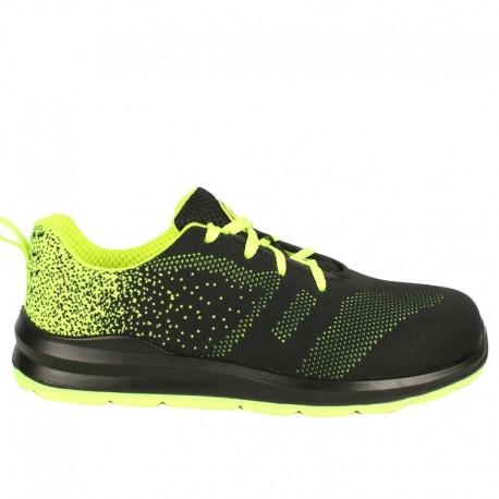 Pantofi de lucru respirabili și confortabili, Race Low O1