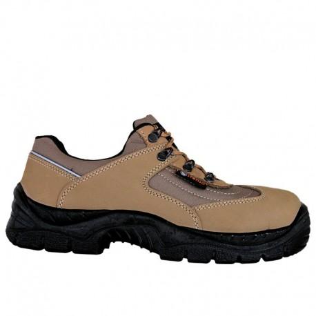 Pantofi de lucru cu branțuri detașabile, Arizona Low O1