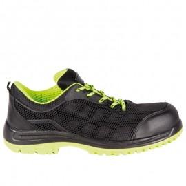 Pantofi de protecție cu bombeu din oțel, Speedy S1