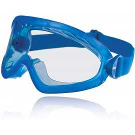 Ochelari de protecție Dräger X-pect 8515, cu bandă elastică