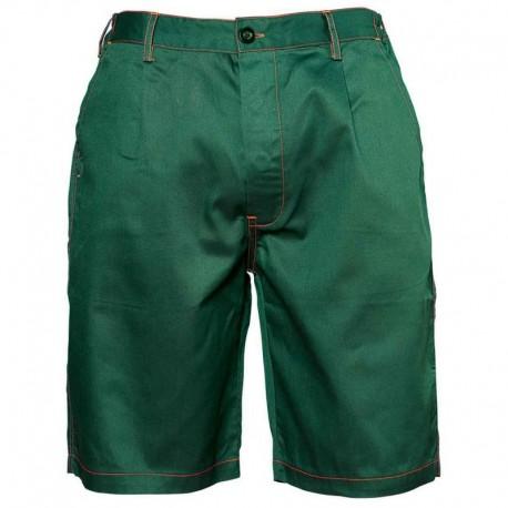 Pantaloni scurți de lucru, din bumbac / poliester, 195 g/mp, Primo