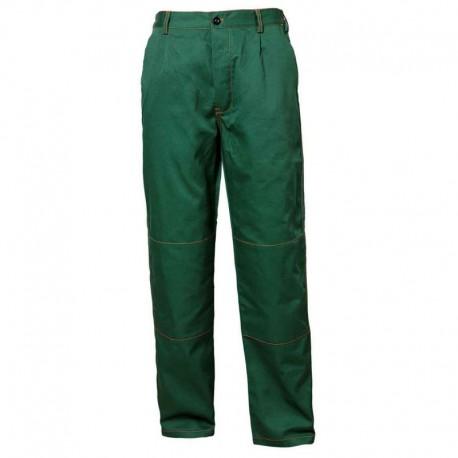 Pantaloni clasici de lucru, din tercot, 195 g/mp, Primo