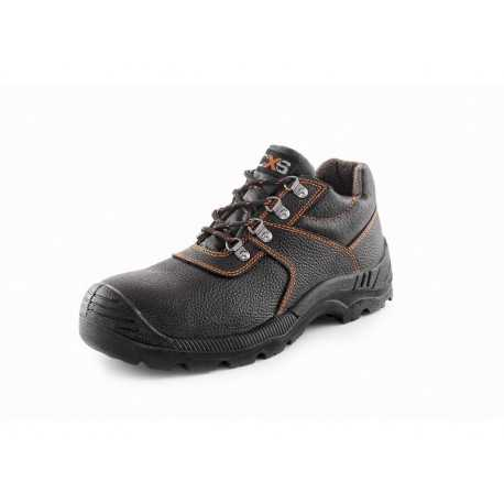 Pantofi de lucru impermeabili din piele S3 PYRIT, 0692-VV