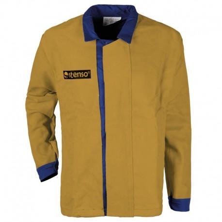 Jachetă de lucru pentru sudură, 240 g/mp, Zava Pro