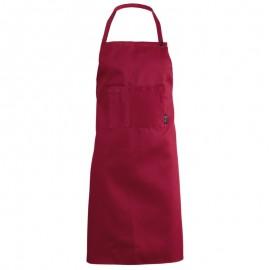 Șorț de bucătărie din bumbac / poliester, 190 g/mp, Cook