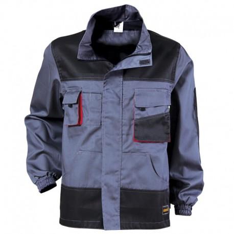 Jachetă de lucru practică, din tercot, 195 g/mp, Torin