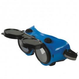 Ochelari de protecție pentru sudură, rabatabili, Artilux Weld