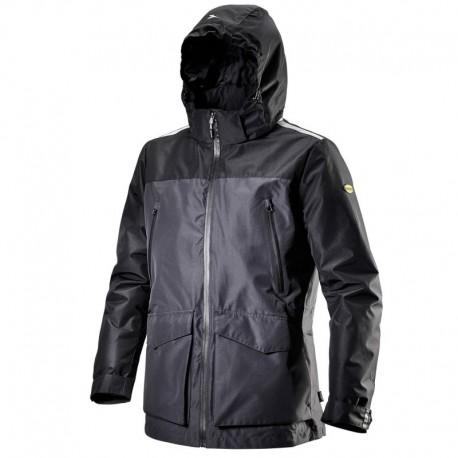 Jachetă de iarnă cu rezistență extremă, vătuită, 160 g/mp, Diadora Padded Tech