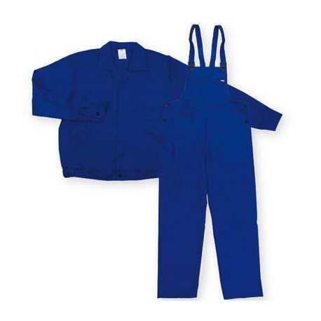 Costum salopetă pieptar, CSP