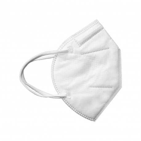 Semimască de protecție respiratorie FFP2 - Dr.Albert