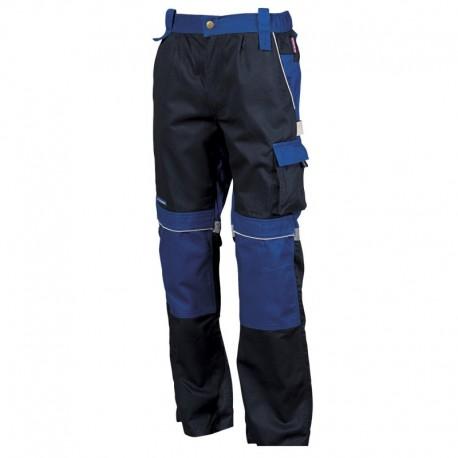 Pantaloni de lucru cu întărituri în zona genunchilor, 275 g/mp, Stanmore