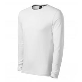 Tricou cu mânecă lungă pentru bărbați, 95% bumbac, 160 g/mp, Brave