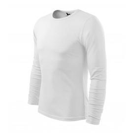 Tricou cu mânecă lungă pentru bărbați, 100% bumbac, 160 g/mp, FIT-T LS
