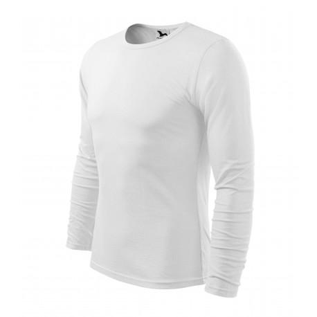 Tricou pentru bărbați cu mânecă lungă, 100% bumbac, 160 g/mp, FIT-T LS