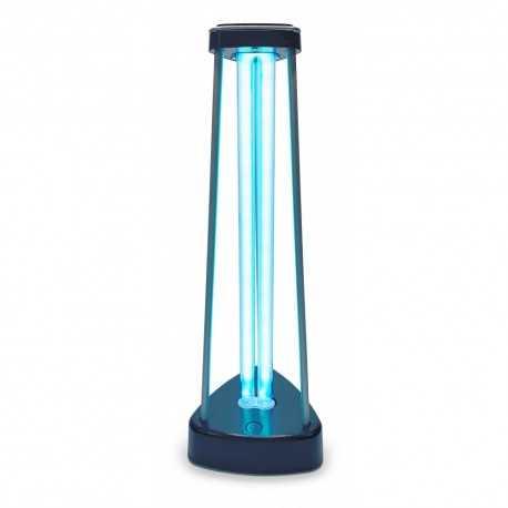 Lampă bactericidă cu dublă sterilizare - UV-C & Ozon, 38W, V-TAC