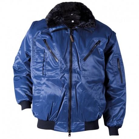 Jachetă de lucru multifuncțională, cu mâneci detașabile, BN Pilot