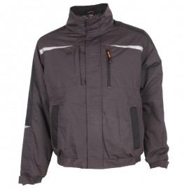 Jachetă de protecție pentru iarnă, din tercot, 275 g/mp, Emerton