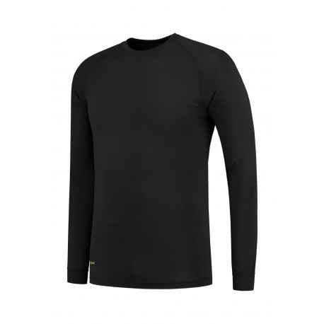 Tricou cu mânecă lungă, termoizolant, respirabil, 140 g/mp, Thermal