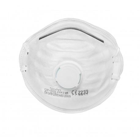 Mască FFP3 - Dr.Albert Protective Mask CUP, cu supapă