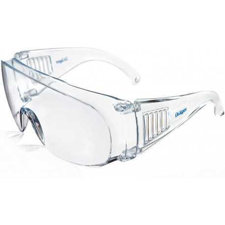 Ochelari de protecție Dräger X-pect 8110, cu brațe laterale