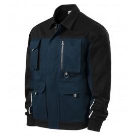 Jachetă de lucru pentru bărbaţi Woody, 100% bumbac, 270 g/mp